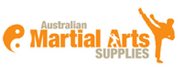 Australian Marshal Arts Supplies Logo