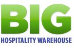 B.I.G Hospitality Warehouse Logo