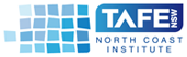 TAFE North Coast Institute Logo