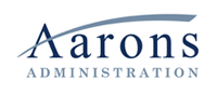 Aarons Administration logo