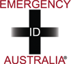 Emergency ID Australia Logo