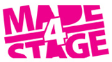Made 4 Stage Logo