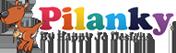 Pilanky Logo
