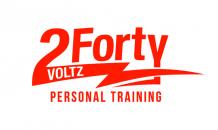 2 Forty Voltz Logo